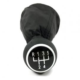 Cubre Polvo de Palanca de Velocidades con Perilla Para Golf A4, Jetta A4, New Beetle
