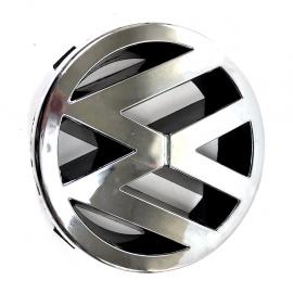 Emblema VW de Parrilla para Jetta A4, Polo 9N