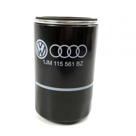 Filtro de aceite de motor ORIGINAL para Atlantic, Caribe, Golf A2, A3, A4, Jetta A2, A3, A4, New Beetle, Derby, Pointer