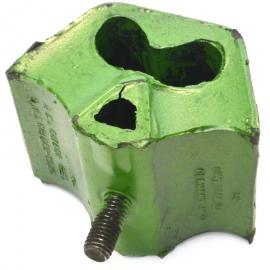 Soporte motor ( triangular) Combi.