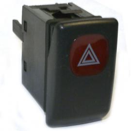 Switch Interruptor de Luces Intermitentes Voltmax para VW Sedan 1600i, Combi 1800, Golf A2, Jetta A2