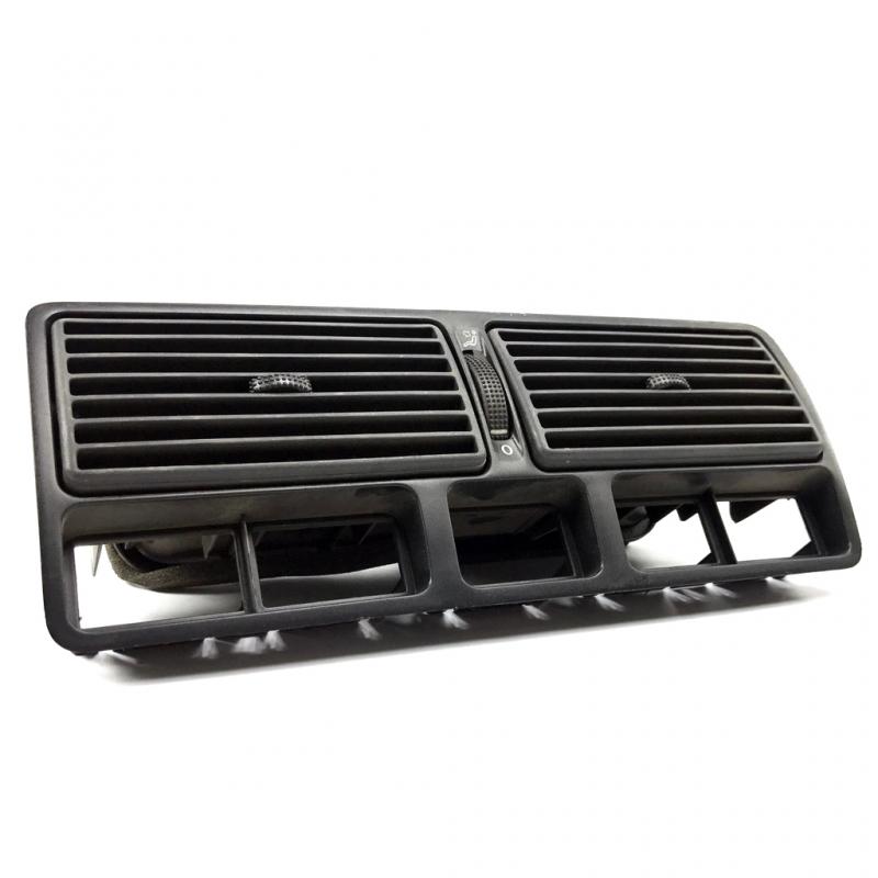 Rejilla de aire acondicionado en tablero para golf a4 y for Rejillas aire acondicionado regulables