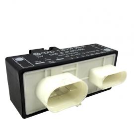 Relay de Control de Motoventiladores de 6 y 4 Patas con Aire Acondicionado Original para Golf A4, Jetta A4