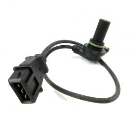 Sensor de Posición de Cigüeñal con Conector Cuadrado Original para Golf A4, Jetta A4, New Beetle
