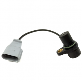 Sensor de Posición de Cigüeñal con Cable Corto de Motor 1.8L Turbo Original para Golf A4, Jetta A4, New Beetle, Sharan