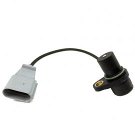Sensor de Posición de Cigüeñal ORIGINAL con Cable Corto para Golf A4, Jetta A4, New Beetle, Sharan Motor 1.8L Turbo