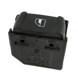 Switch de Elevador Eléctrico de Ventana Herta para Golf A4, Jetta A4, A5 Clásico