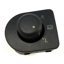 Switch de Espejo color Blanco para Golf A4 y Jetta A4