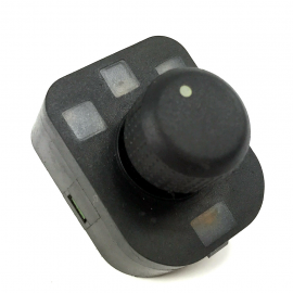 Switch de Espejo color Verde para Golf A4 y Jetta A4