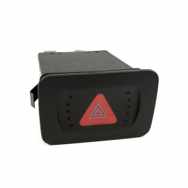 Switch Interruptor de Luces Intermitentes Bruck para Golf A4, Jetta A4, Clásico