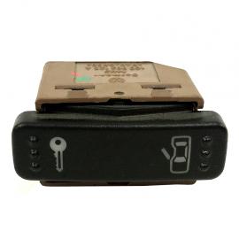 Switch de Seguro de Puerta color Café/Negro para Golf A5 y Jetta A5
