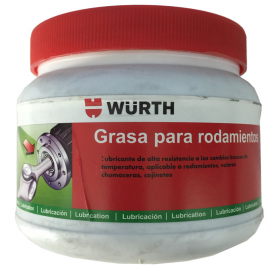 Grasa para Rodamientos Wurth de 425 gm
