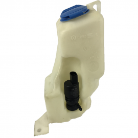 Depósito Agua de Limpiadores con Motor para Golf A4, Jetta A4