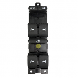 Switch de Elevador Delantero (Conductor) para Golf A4 y Jetta A4 Orginal