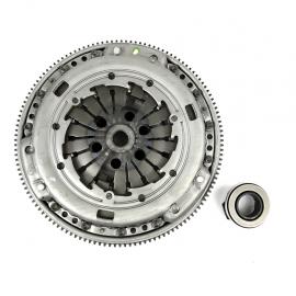 Clutch para Beetle 1.8 Turbo, Golf A4 1.8 Turbo, Jetta A4 1.8 Turbo, Audi TT, Ibiza