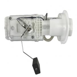 Bomba de Gasolina Electrónica con Flotador Bruck para Bora, New Beetle, Jetta A6, Tiguan, León MK2