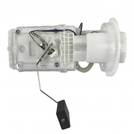 Bomba de Gasolina electrónica con flotador para Bora, New Beetle, Jetta A6, Tiguan, León MK2