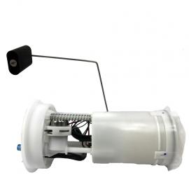 Bomba de Gasolina Electrónica con Flotador Bruck para Gol, Saveiro, CrossFox
