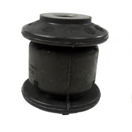 Buje de horquilla de suspensión Delantera FEBI tipo barril para Bora, Jetta A6, Passat B6, Sharan, León Mk2, Alhambra, Altea