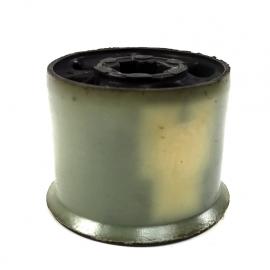 Buje de horquilla de suspensión Delantera FEBI tipo Platillo para Polo 9N, Lupo, Bora, Altea, León Mk2, Toledo Mk3