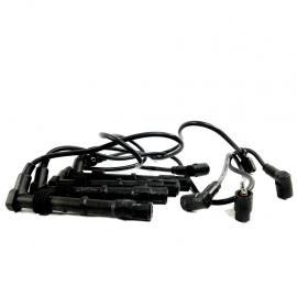 Juego de Cables de Bujía de Motor Beru para Passat