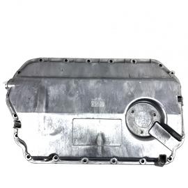 Cárter de Aceite de Motor Bruck para Passat B5, B5.5 con Motor V6