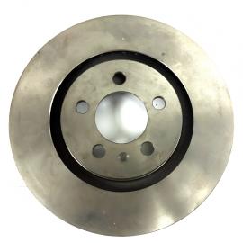 Disco ventilado de frenos para Passat, VR6