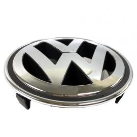 Emblema Cromado de Parrilla con Logo VW para Bora, Clásico