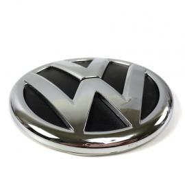 Emblema Cromado de Quinta Puerta y Cajuela VW para Gol G5