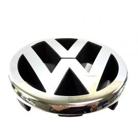 Emblema Cromado de Parrilla VW ORIGINAL para Gol G5, Saveiro G5