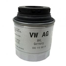 Filtro de aceite para Vento y Passat CC ORIGINAL