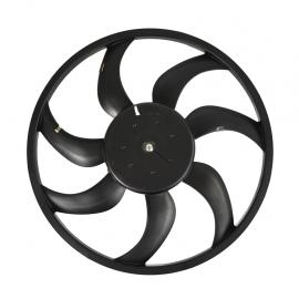 Motoventilador de Motor sin Aire Acondicionado Best Cooling para Gol 1.6, Lupo 1.6, CrossFox 1.6, Saveiro 1.6