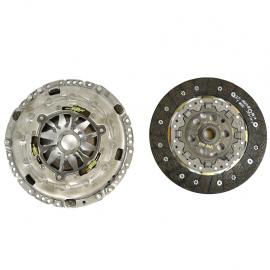 Clutch RepSet Luk para Bora 2.5, New Beetle 2.5, Altea 2.0 FSI, Leon 2.0 FSI, Toledo 2.0, Audi A3 2.0 FSI