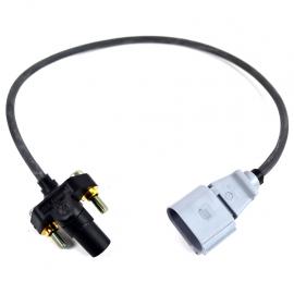 Sensor de Posición de Cigüeñal con Motor 2.5L Original para Bora, Golf A5, Jetta A6, New Beetle