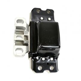 Soporte Izquierdo de Motor Bruck para Jetta A6 2.5FSI, Bora 2.5FSI, Beetle 2.5, Caddy 1.6, Altea 2.0FSI, Toledo 2.0FSI