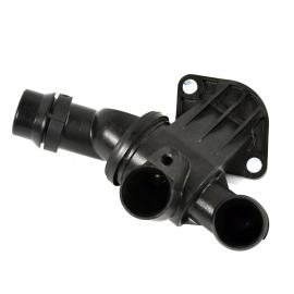 Brida Toma de Agua de Motor con Termostato con Motor 2.0L Original para Bora, Clásico, A6, Passat B6, Eos