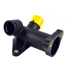 Toma de Agua de Motor ORIGINAL para Passat B5 con Motor 1.8L Turbo