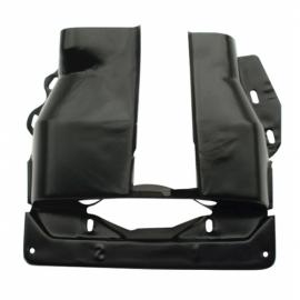 Tolva de Cabeza 1 y 2 Color Negro para VW Sedan 1600, Combi 1600 Motor Carburado