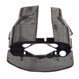 Tolva Negra de Cabeza (3-4) para Vw Sedan (Motores 1600 Fuel Injection)