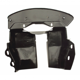 Tolva Negra de Cabeza (1-2) para Vw Sedan (Motores 1600 Fuel Injection)