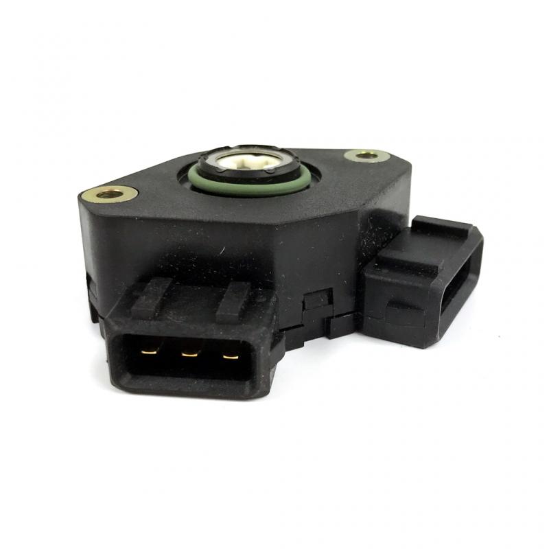 Drosselklappenpotentiometer potenciómetro g336 originales de VW AUDI 036907385c