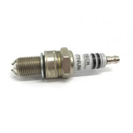 Kit de 4 Bujias de Platino con 2 Electrodos Bosch WR7CPX