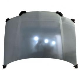 Cofre Flector de Motor SIMYI para Jetta A4