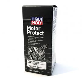 Aditivo Restaurador Motor Protect Liqui Moly para Motor de Gasolina o Diesel