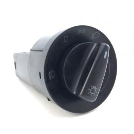 Switch de luces para Golf A4, Jetta A4, Jetta A6, Beetle, Passat B5,  (Con Faros de Niebla)