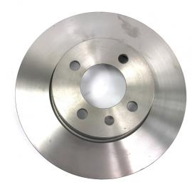 Disco de Freno Delantero Sólido de Brembo para Jetta A3 2.0, Golf A3 2.0