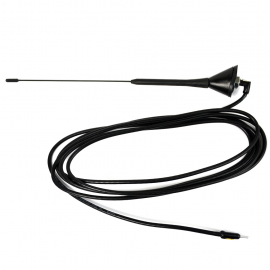 Antena  con cable para Chevy C1, Chevy Pick-up y Monza C1