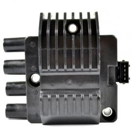 Bobina Cuadrada de Encendido de Motor AC Delco para Chevy C1