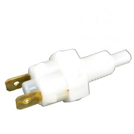 Bulbo Interruptor de Luces de Freno VoltMax para Chevy C1, C2, C3.