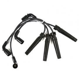 Juego de 4 Cables de Bujía ACDelco para Aveo, Pontiac G3